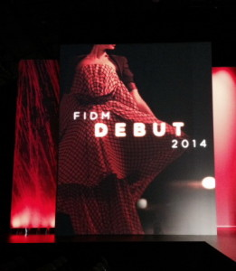 Images By Lighting FIDM
