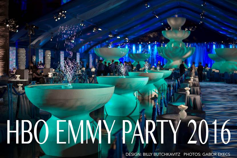 hbo emmy party 2016