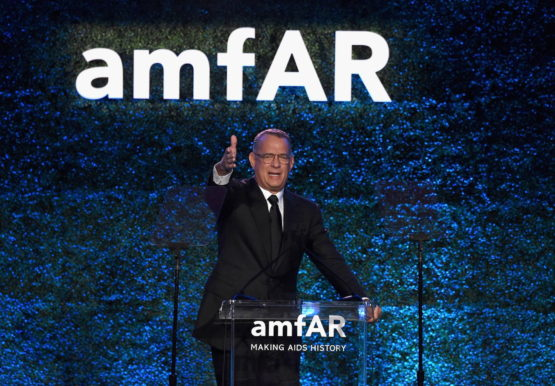 star light at amfar